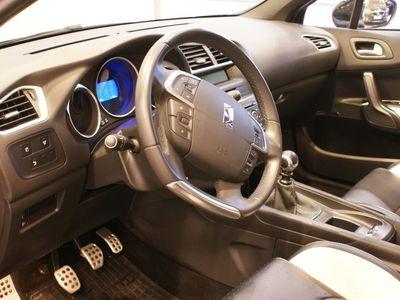 begagnad Citroën DS4 2.0 HDI 160 Hk V-Hjul