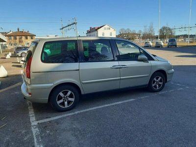 begagnad Peugeot 807 ST 2,2 PACK