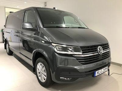 begagnad VW Transporter T6Skåp 2.0TDI 150hk D