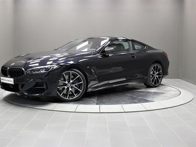 begagnad BMW M850 i xDrive Coupé Individual Composition Night Vision