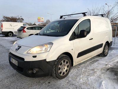 begagnad Peugeot Partner Van 1.6 Hdi DEFEKT