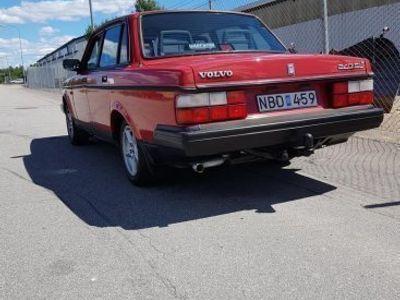 used Volvo 240 Blackline -88