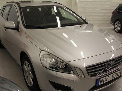 begagnad Volvo V60 D4 AWD AUT Dynamic Edition