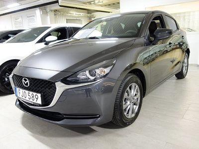 begagnad Mazda 2 5dr M5 1.5 Vision 90 hk MILDHYBRID