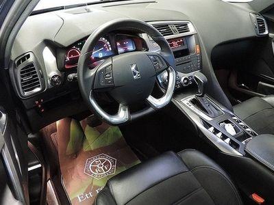 begagnad Citroën DS5 2,0HDi Aut Sport Panorama 163hk S -12