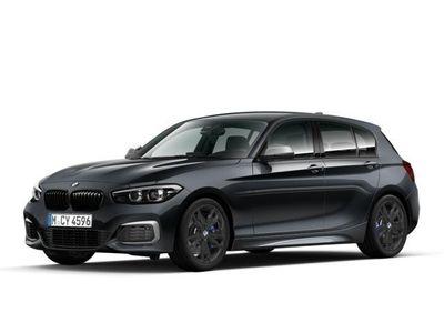 begagnad BMW M140 xDrive 5D
