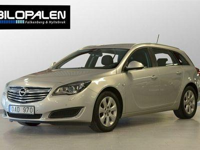 begagnad Opel Insignia Sports Tourer Edition