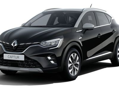 begagnad Renault Captur TCe 130 Intens EDC