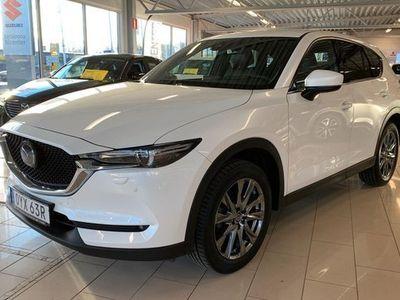 begagnad Mazda CX-5 2.5 AWD Optimum Signature 2019, SUV Pris 324 000 kr
