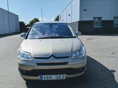 used Citroën C4