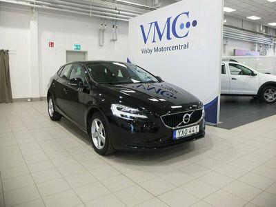 begagnad Volvo V40 T3 Business Advanced