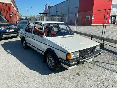 begagnad VW Jetta 4-dörrar 1.5 70hk Toppskick! Gotlandsbil
