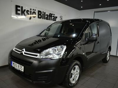 gebraucht Citroën Berlingo Skåp 3sits HDI 75 *Comfortpk*