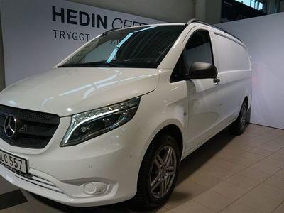 begagnad Mercedes Vito 119 CDi Skåp 4x4