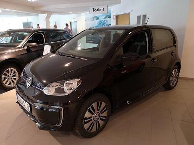 begagnad VW e-up! Priset gäller efter det statliga stödet