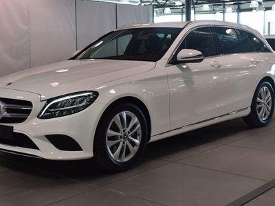 used Mercedes C220 D KOMBI Demo/400mil