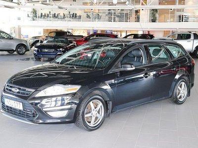 begagnad Ford Mondeo 2.0 Duratorq TDCi Kombi 140 Hk De