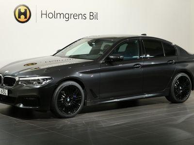 begagnad BMW 530 d xDrive Sedan Innovation Edt