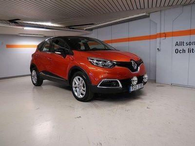 begagnad Renault Captur Energy TCe 90 Dynamique 5-d