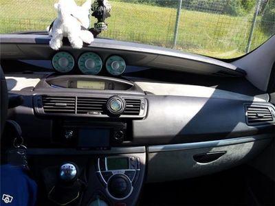 begagnad Citroën C8 2.0i Sx Aut -05