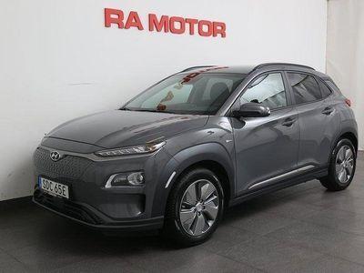 begagnad Hyundai Kona LongeRange Premium