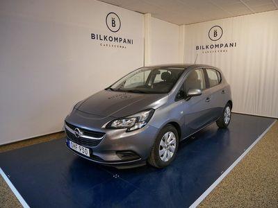 begagnad Opel Corsa Enjoy 5D 1,3 CDTi *Skattefri**Fina v-hjul*