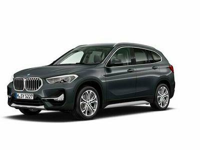 begagnad BMW X1 sDrive 20i xLine Steptronic ink. Vinterhjul 2021, SUV Pris 419 000 kr