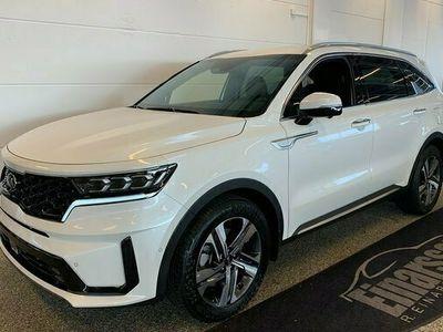 begagnad Kia Sorento 2.2 CRDI DCT AWD Advance Plus 2021, SUV Pris 528 900 kr