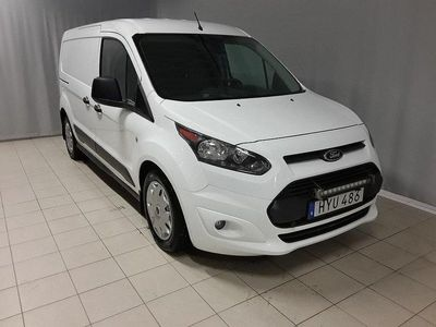 begagnad Ford Transit Connect 1.5 TDCI Automat 120 HK
