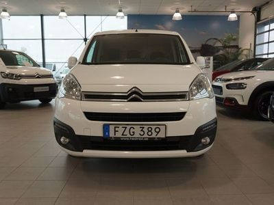 begagnad Citroën Berlingo Berlingo 100Hk EAT6