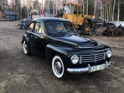 used Volvo PV444 53a