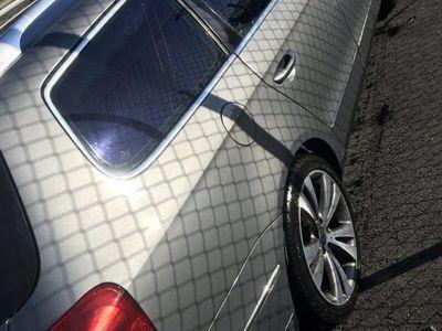 begagnad VW Passat Variant 2.0 TDI DSG sport