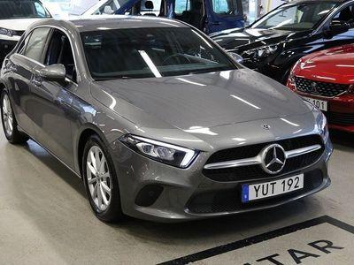 begagnad Mercedes 180 A-KlassSE EditionPremiumpaket