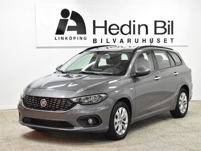 used Fiat Tipo KOMBI 1,4 120HK MT6 LOUNGE Demobil -18