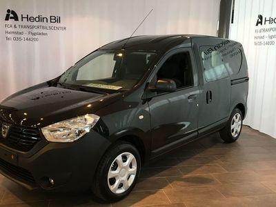 begagnad Dacia Dokker Ambiance Plus