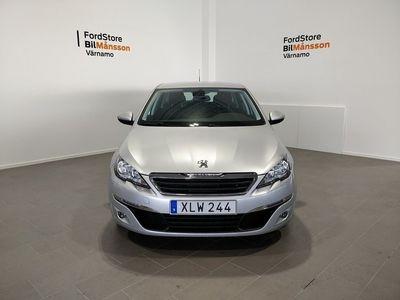 begagnad Peugeot 308 SW 1.6 BlueHDI Active Euro6 120hk Automat