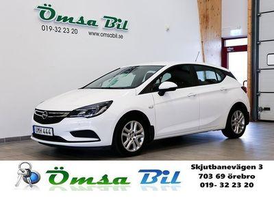 begagnad Opel Astra 1.6 CDTI Euro 6 110hk