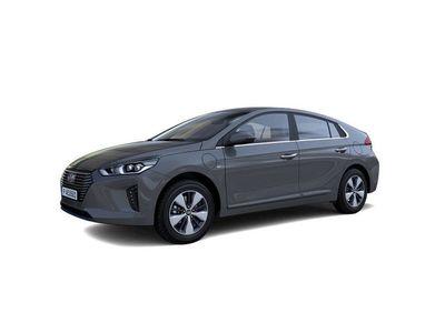 begagnad Hyundai Ioniq Plug-in PHEV Premium+ - DEMO