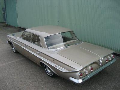 gebraucht Chevrolet Impala 4 Dr Ht