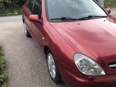 brugt Citroën Xsara -01