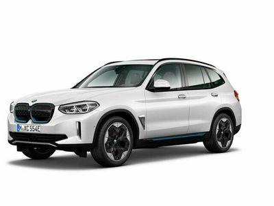 begagnad BMW iX3 dealer