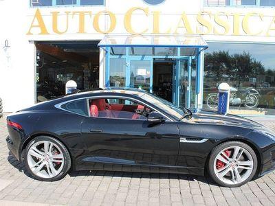 begagnad Jaguar F-Type S AWD Aut Euro 6 380hk