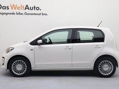 usado VW up! HIGH 75HK/Drive/Navi
