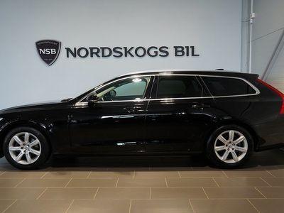 begagnad Volvo V90 D4 AWD Aut Business Adv Euro 6 190hk | Svensksåld