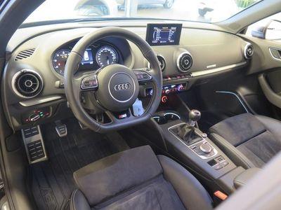 begagnad Audi S3 Sportback 2.0 TFSI quattro (300hk)