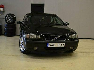 begagnad Volvo S60 T5 Automatisk 250hk Business