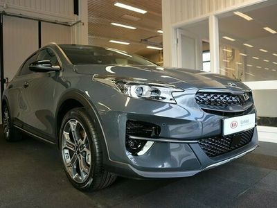 begagnad Kia XCeed Plug-in Hybrid Advance Plus 2 2020, Halvkombi Pris 359 900 kr