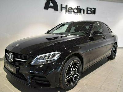 begagnad Mercedes C300 E