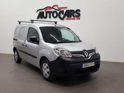 begagnad Renault Kangoo 1.5 dCi | 4500 Mil | LEASBAR