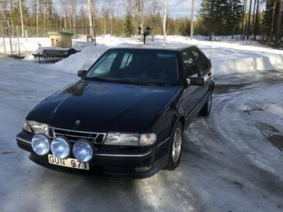 gebraucht Saab 9000 CSE 2,0T -98